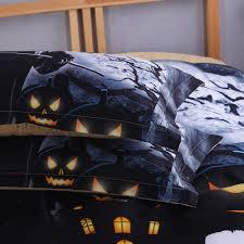 Batman Bed Set Queen by Online Shop Happy Halloween Bedding Set Kids Queen King Twin