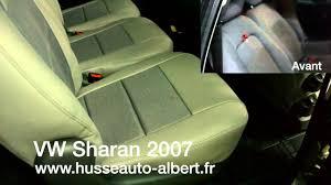 siege sharan housse siege auto vw sharan 2007 housseauto albert fr