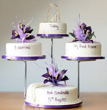 New Wedding Cakes Stands With Tier Round Wedding Cake 1 2 1