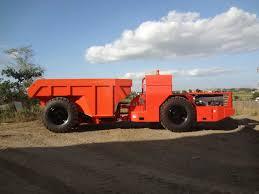 7cbm Atau 15 Ton Kapasitas Bucket Truk Dump Pertambangan Bawah Tanah ...