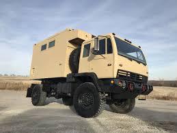 M1079 2 1/2 Ton LMTV Stewart & Stevenson 4x4 Camper Truck ... Peterbilt 386 1985 Mack Dm685s Drywall Boom Truck Item F5220 Sold Sep Stewart Stevenson M1089 Military 6x6 Wrecker Truck Midwest 2010 Rebuild Okosh Mk48 Lvs 8x8 Cargo Used Equipment Mixer Llc M1079 2 12 Ton Lmtv 4x4 Camper 147 Likes Comments Bmy M925a2 5 With Winch M1086 Material Quailty New And Used Trucks Trailers Equipment Parts For Sale M931a2 Semi Fire Brush Trucks Youtube