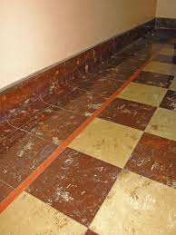 Removing Asbestos Floor Tiles In California by Asbestos Floor Tiles Removal U2014 Cabinet Hardware Room