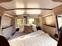 Perfect Camper Van