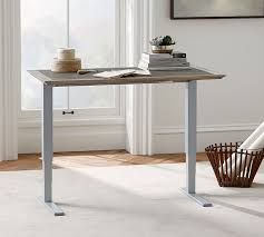 Livingston Sit Stand Humanscale Desk