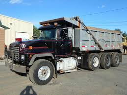 1996 Mack RD688S Dump Truck For Sale | Phillipston, MA | TK713 ...