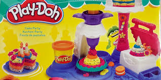 Play Doh Introduces Kitchen Creations Range Life & Mo