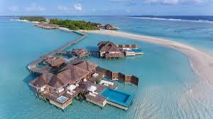 100 Rangali Resort Conrad Maldives Island Maldives Magazine