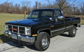 1987 GMC Sierra   Connors Motorcar Company Cab Visors Gm Square Body 1973 1987 Truck Forum 124 Revell 78 Gmc 4x4 Pickup Kit News Reviews Model 1985 For Sale Classiccarscom Cc10624 Sierra Classic 1500 Regular Cab View All 2012 And Rating Motor Trend 400 Miles Crew Dually 4544 Spd Gear Vendor Hauler Trailer Puller 1500hd Id 180 Chevrolet Ck Questions It Would Be Teresting How Many F130 Denver 2016