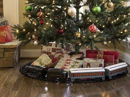 This Years Christmas Holiday Season You Can Showcase The Magic Of With Polar Express Train Set