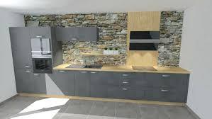 meuble de cuisine avec plan de travail pas cher meuble plan travail cuisine meuble bas de cuisine avec plan