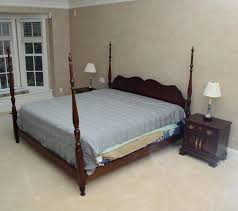 Cannonball Bedroom Furniture House Cherry Cannonball Bed And