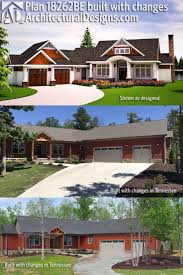 685 Best House Plans Images On Pinterest | Custom Homes, Dream ... Modern Craftsman Style House Interior Design Bungalow Plans Co Plan 915006chp Compact Three Bedroom Architectural Designs For Home Award Wning Farmhouse 30018rt 18295be Exclusive Luxury With No Detail Spared Interesting Of Simple Houses Photo 3 Bed Fairy Tale 92370mx Rustic Garage Prairie On Homes And Arts And Crafts Architecture Hgtv Mediterrean