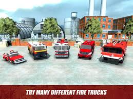 100 Fire Trucks Unlimited 3 Minutes To Hack 911 Rescue Fighter And Truck