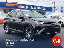 View Toyota | Vancouver Used Car, Truck And SUV | Budget Car Sales