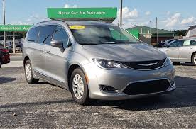 2017 Chrysler Pacifica - Springfield MO - Never Say No Auto Inventory Of Used Cars For Sale Never Say No Auto Ram Trucks History Springfield Mo Corwin Dodge Freightliner In For On Car Dealer In Agawam Hartford Ct Worcester Ma 25 Musttry Food Southwest Missouri Service Department Jenkins Diesel Automotive Rental New 2018 Jeep Renegade Sale Near Lebanon Home Page Trailer Truck Accsories Dealer Versailles 2019 1500 Lease 2500