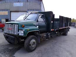 1992 GMC TopKick Single Axle Flatbed Dump Truck For Sale By Arthur ... Lvo Flatbed Dump Truck For Sale 12025 Arts Trucks Equipment 18354 06 Chevy C7500 Flatbed Dump Gmc C4500 Duramax Diesel 44 Truck 9431 Scruggs Municipal Crane Intertional 4700 In California For Sale Used Full Sized Images For Chip 2006 C8500 Flat Bed Utah Nevada Idaho Dogface Dumping Alinum Flatbeds East Penn Carrier Wrecker Sold Ford F750 Xl 18 230 Hp Cat 3126 6 Freightliner Ohio On Peterbilt 335 20 Ft Cars Sale Isuzu 10613