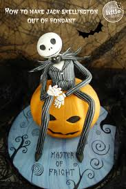 Diy Nightmare Before Christmas Tree Topper by How To Make Jack Skellington Nightmare Before Christmas Out Of