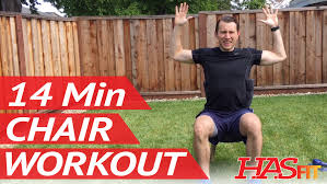 14 Min Chair Workout W/ Coach Kozak - HASfit Chair Exercises For ... Amazoncom Sit And Be Fit Easy Fitness For Seniors Complete Senior Chair Exercises All The Best Exercise In 2017 Pilates Over 50s 2 Standing Seated Exercises Youtube 25 Min Sitting Down Workout Seated Healing Tai Chi Dvd Basic 20 Elderly Older People Stronger Aerobic Video Yoga With Jane Adams Improve Balance Gentle Adults 30 Standing Obese Plus Size Get Fit Active In A Wheelchair Live Well Nhs Choices
