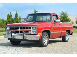 Truck » 1980s Chevy Trucks For Sale - Old Chevy Photos Collection ... Silverado 1987 Chevrolet For Sale Old Chevy Photos Cool Great C10 Gmc 4x4 2017 Best Of Truck S10 For 7th And Pattison On Classiccarscom Classic Short Bed R10 1500 Shortbed Ck 67 Chevrolet Pickup Cars Pickup Pressroom United States Images Fleetside K10 Autotrends Chevy Silverado Another Cwattzallday