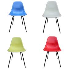 Eames Dining Chairs – Klosetblvd.info