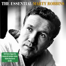 Marty Robbins The Essential Not Now Music