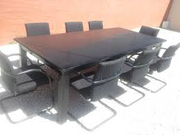 CONFERENCE BOARD ROOM TABLE CHAIRS FOR SALE