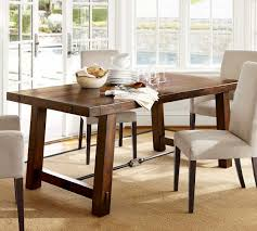 Pottery Barn BENCHWRIGHT DINING TABLE Dining Tables Sale
