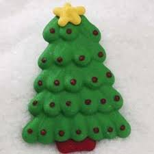 225 Royal Icing Christmas Tree