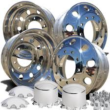 100 Semi Truck Tires For Sale 225 Aluminum Wheel Packages For S Buy Wheels