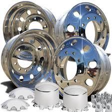 100 Black Truck Rims For Sale 225 Aluminum Wheel Packages For Semi S Buy Wheels