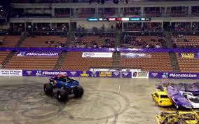 100 Monster Truck Verizon Center Wireless Arena Hot Trending Now