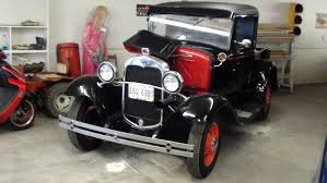 1931 Ford Model A Pickup Truck - YouTube Ford Model A 192731 Wikipedia Technical Is It Possible To Use A 1931 Wide Bed On 1932 Pickup Rickys Ride Hot Rod Network Aa For Sale 2007237 Hemmings Motor News Rat With 2jz Engine Swap Depot Pick Up Classic Cars Pinterest Stock Photo Image Of Pickup 48049840 Curbside 1930 The Modern Is Born Review Budd Commercial Upsteel Roofrare 281931 Car Truck Archives Total Cost Involved