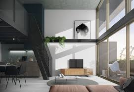 100 Loft Apartments Melbourne Trend Alert Purposebuilt Loftstyle Apartments Hit