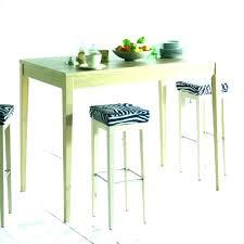 cuisine basse cuisine table haute table cuisine table haute ou basse