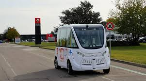 Self-Driving Shuttle Bus Test To Begin This Year In Columbus, Ohio ... Semi Truck Accident Coverage In Ohio Insurance Requirements Home Midwest Express Co Truckload Rates What Goes Into A Freight Quote Third Party Logistics 3pl Nrs Local Cartage Delivery Company Columbus Fst Need For Drivers Rises Smith Law Office Oversize Load Trucking Pay Best Resource Company Dayton Lines Inc Buys Land Possible Rock Chuckers Adds New Macks From Mtc Mcmahon Delicious Food Trucks Roaming Hunger Image Kusaboshicom