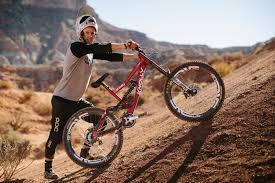 Conor MacFarlane At RedBull Rampage 2015 Virgin Utah USA