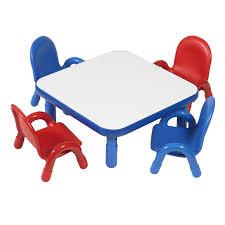 BaseLine Toddler Activity Table Set - 30