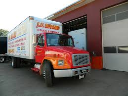100 J And J Truck Bodies P Rivard Trailer Sales Inc Service