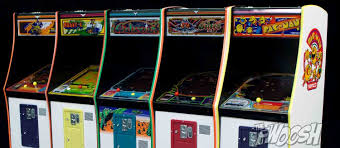 Xtension Arcade Cabinet Uk by Arcade Cabinets Golden Axe Arcade Cabinet Three Magical Arcade
