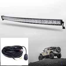 LED Light Bars For Trucks | BeautifulHalo.com