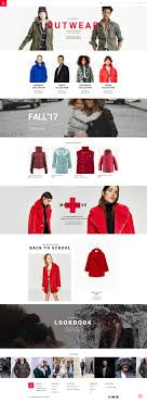 100 Outdoor Brands GoodWeather Clothing Shopify Theme