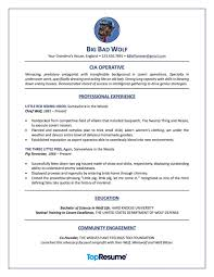 Nightmare Resume Makeovers | TopResume Bad Resume Sample Examples For College Students Pdf Doc Good Find Answers Here Of Rumes 8 Good Vs Bad Resume Examples Tytraing This Is The Worst Ever High School Student Format Floatingcityorg Before And After Words Of Wisdom From The Bib1h In Funny Mary Jane Social Club Vs Lovely Cover Letter Images Template Thisrmesucks Twitter