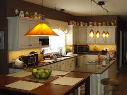 cabinet lighting for kitchens lighting above cabinet