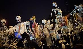 Halloween In Nyc Guide Highlighting by Halloween Halloween Parade Nyc Joe Buglewicz 04 Large