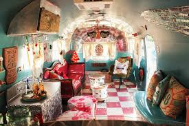 Camper Interior Decorating Ideas by Travel Trailers Travel Trailers For Sale