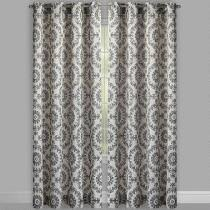 Sundown By Eclipse Curtains by Energy Efficient Curtains Energy Saving Window Curtains