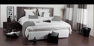 chambre design gris chambre design et élégante photo 1 2 déco de chambre bicolore et