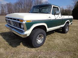 1977 F-150 | Ford Trucks | Pinterest | Bronco Truck, Lmc Truck And ...