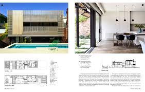 100 Magazine Houses Wolveridge Architects 116