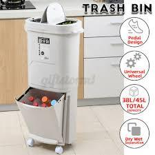 müll abfalleimer mülleimer set sortibox sortieren recycling